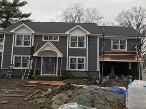 Siding, roofing, windows and doors